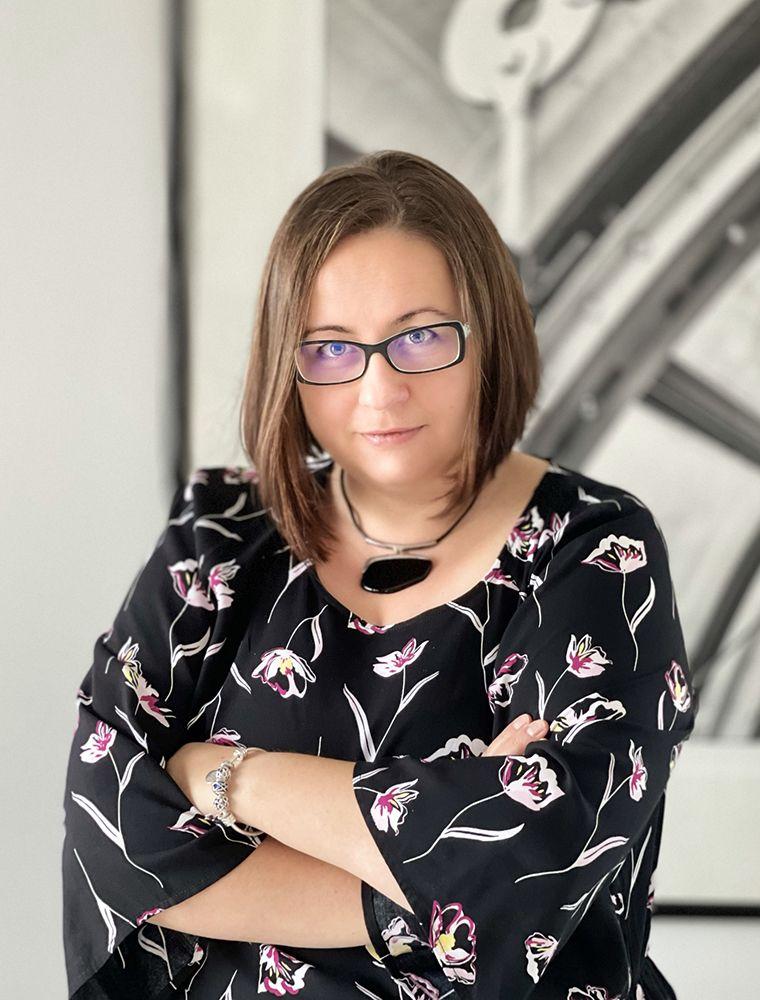 Anna Kormańska
